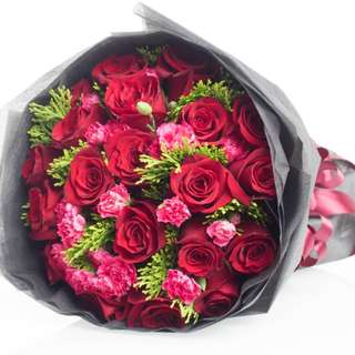 VALENTINE DAY FLOWERS BOUQUET GIFTS 31