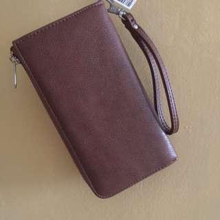 Aeropostale Leather wallet