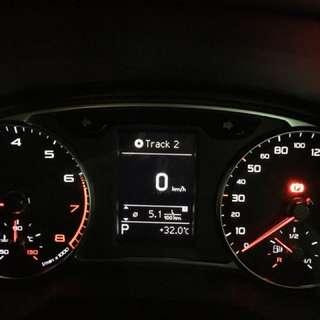Audi A1 Sportback 1.0 Auto TFSI S-tronic