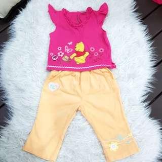 Baby set (12-18months)