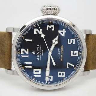Zenith Type 20 Pilot Watch