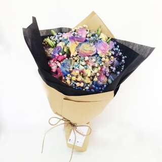 VALENTINE DAY FLOWERS BOUQUET GIFTS 36