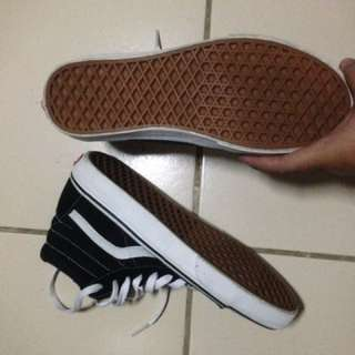 Last na jud ni rush VANS SK8HI 9/10 condition GOOD AS BRAND NEW LEGIT NA