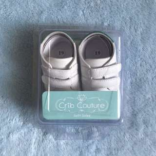 Crib Couture Baby Shoes