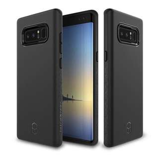 Patchworks Galaxy Note 8 case (Level Series)