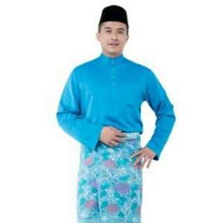Baju Melayu Aaron Aziz by Jakel