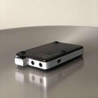 FiiO E11 Headphone/Earphone Amplifier