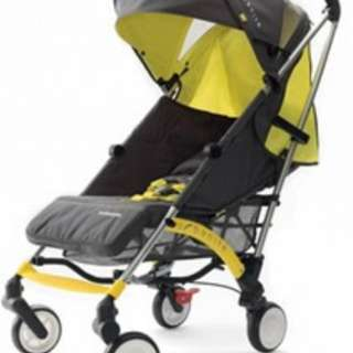 MOTHERCARE Urbanite Stroller #15Off
