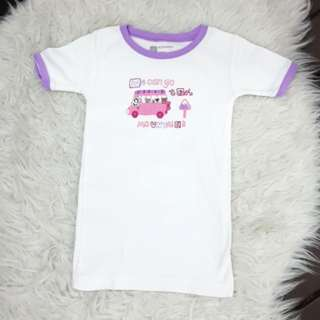Baby GAP sleepwear shirt (5y/o)