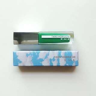 RMK Nail Polish by Taro Horiuchi