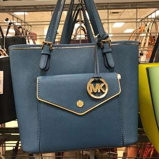 Original & Brand New Michael Kors saffiano