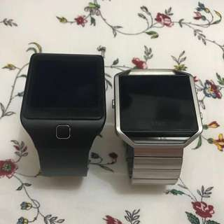 Samsung Gear 2 Neo & Fitbit Blaze Bundle for Sale!