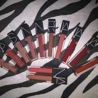 NARS Single Lipstick