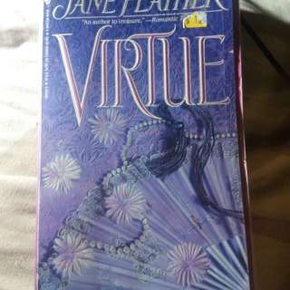 Virtue by Jane Feather