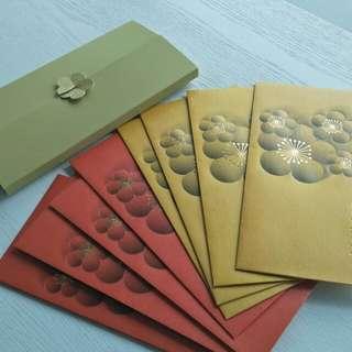Si Chuan Dou Hua Red Packet 2016