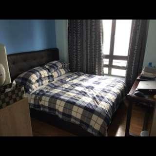 Room rental in dawson