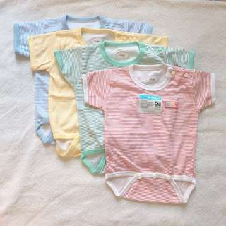 Baby Newborn Clothes Romper
