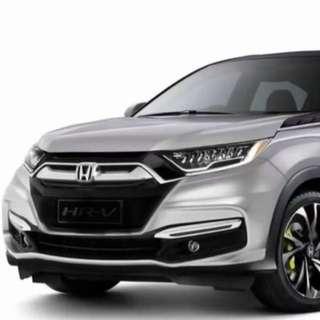 Honda Vezel 1.5 Auto X Honda Sensing