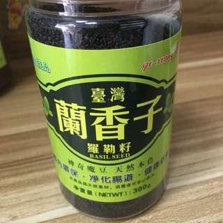 台灣 蘭香子