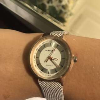 Fake Burberry watch