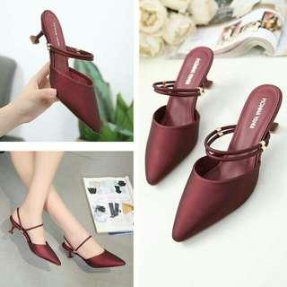 M*NN* V*N** Shoes 5248-25  (17)*