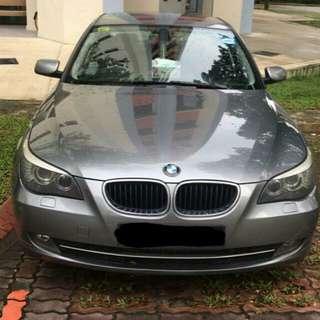 BMW 520 SG