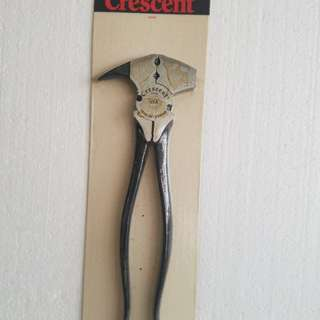 "Crescent  10"" Fence tool Special offer : $80"