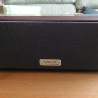 Kenwood cs-v610 Center speaker