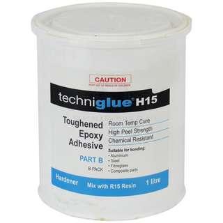 Techniglue R15 (Toughened)