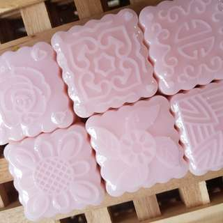Soaps as Gifts