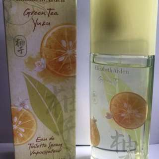 Elizabeth Arden Green Tea Yuzu 100ml