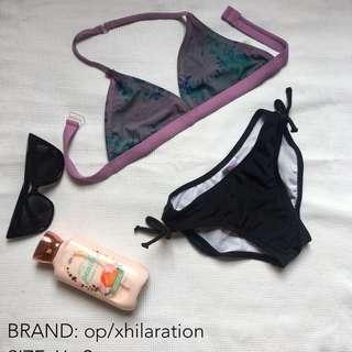 Branded 2 piece bikini