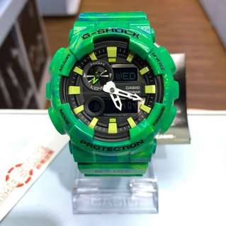 CASIO G-SHOCK G-LIDE GAX-100MB-3A