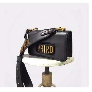 Sling bag -Black