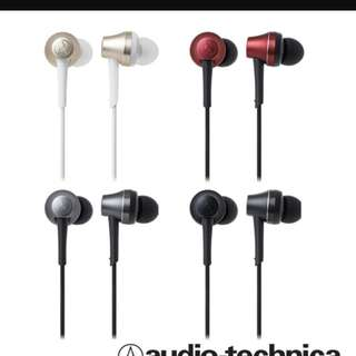出售全新 ! Audio technica ath-ck75bt 正價1380