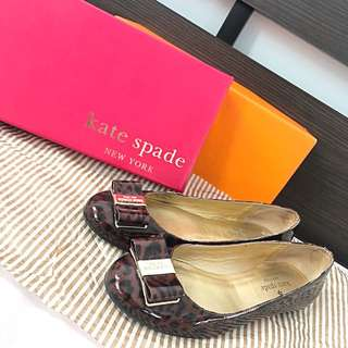 Kate Spade Doll Shoes