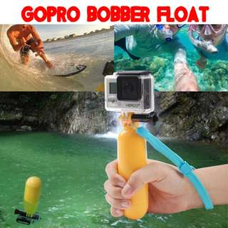 TGP024 Floating Bobber Handgrip Handle Handheld Mount