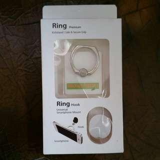 [買其他物品免費] 手機指環 手機托 手機架 Ring Hook