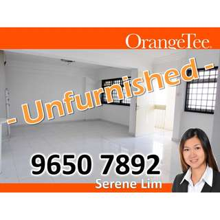 for RENT @ Taman Jurong Blk156 . unfurnished . Market