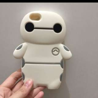 Case iphone 6 baymax