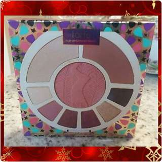 Tarte Ladies Night Clay Palette Eyeshadow, Blush, Bronzer & Highlighter - FREE SHIPPING WITHIN METRO MANILA