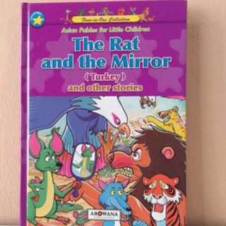 The Rat And The Mirror And Other Stories
