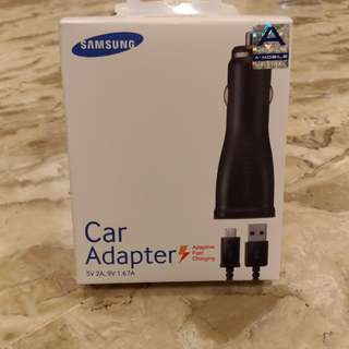 Samsung Car Adapter (car charger)