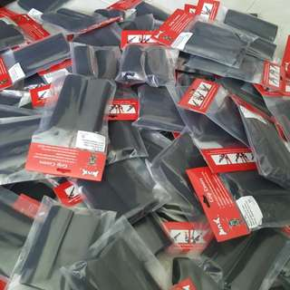 Grip Covers (stock are in come & grab yours now)