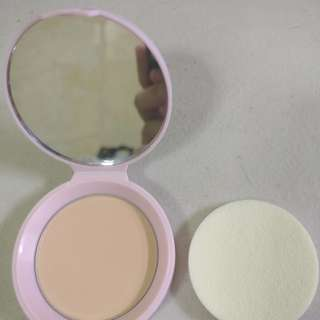 Maybelline Clear Smooth All In One Powder Foundation