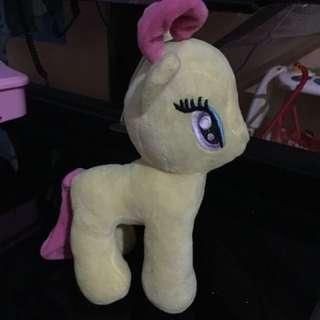Pony Stuff Toy