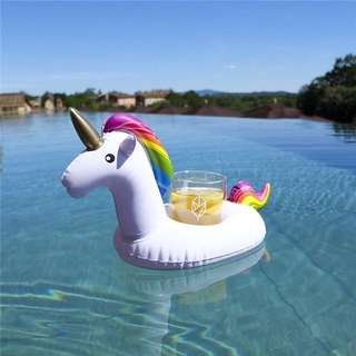 Cupholder Mini Unicorn