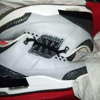 J3 Grey Wolf