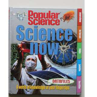 English Book (Science Now)
