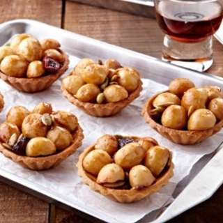 Macadamia Tart Giftset 夏威夷豆塔禮盒
